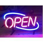 ネオンサイン 【NEW OPEN】ニューオープン (ネオン管 看板 アメリカン雑貨 ・NEON SIGN・ネオンサイン)