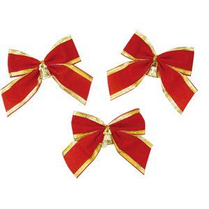 【クリスマス】リボンセット3P GO COA-518