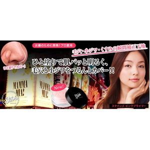 スタインズピンクプライマー 女優メイクブランド 「スタインズ」!