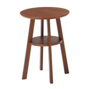 あずま工芸 サイドテーブル 幅40×高さ55cm SST-220
