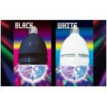 エレクトリックミラーボール WZH-010 ホワイト