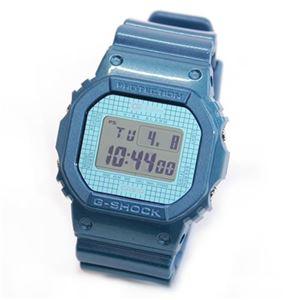 CASIO(カシオ) 「G-SHOCK 海外モデル」 GB-5600B-2 Bluetooth®v4.0対応 GB5600B-2