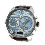 DIESEL(ディーゼル) DIESEL ミスター ダディ 4タイム DZ7322 腕時計