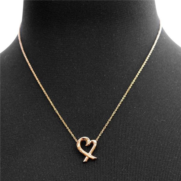 Tiffany(ティファニー)ネックレス