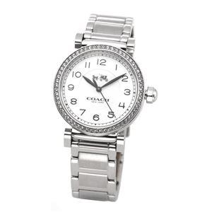 COACH(コーチ) 14502396 レディース 腕時計 マディソン - 拡大画像