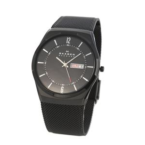 SKAGEN(スカーゲン) SKW6006 メンズ 腕時計 メッシュストラップ