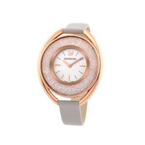 SWAROVSKI(スワロフスキー) 5158544 Crystalline Oval (クリスタルライン・オーバル) 腕時計 - 拡大画像
