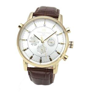 Tommy Hilfiger(トミーヒルフィガー) 1790874 メンズ 腕時計 マルチカレンダー - 拡大画像