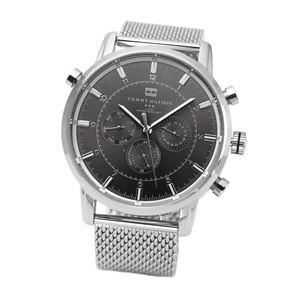 Tommy Hilfiger(トミーヒルフィガー) 1790877 メンズ 腕時計 マルチカレンダー - 拡大画像