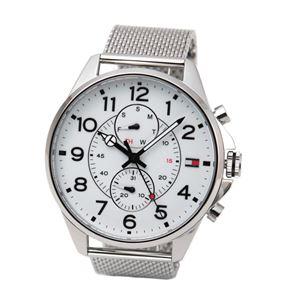 Tommy Hilfiger(トミーヒルフィガー) 1791277 メンズ 腕時計 - 拡大画像