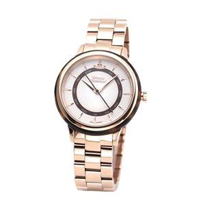 Vivienne Westwood(ヴィヴィアンウェストウッド) VV158RSRS ユニセックスサイズ 腕時計