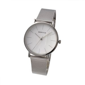 BERING (ベーリング) 13436-000 CLASSIC COLLECTION メンズ腕時計 - 拡大画像
