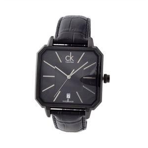 Calvin Klein (カルバンクライン) K1U21402 メンズ 腕時計 - 拡大画像