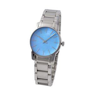 Calvin Klein (カルバンクライン) K2G2314X レディス 腕時計 - 拡大画像
