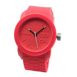 DIESEL (ディーゼル) DZ1440 メンズ腕時計 - 拡大画像