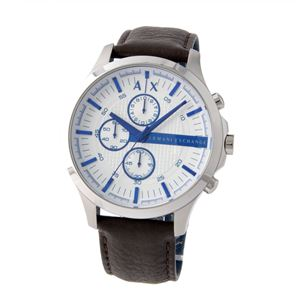 ARMANI EXCHANGE (アルマーニ エクスチェンジ) AX2190 メンズ クロノグラフ 腕時計 - 拡大画像