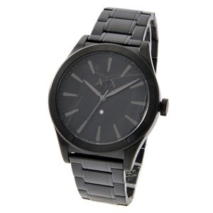 ARMANI EXCHANGE (アルマーニ エクスチェンジ) AX2326 ダイヤモンド メンズ 腕時計 - 拡大画像