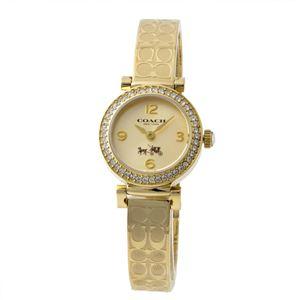 COACH (コーチ) 14502202 レディース 腕時計 - 拡大画像