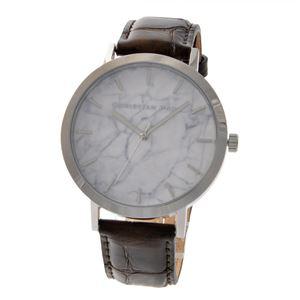 CHRISTIAN PAUL (クリスチャンポール) 1-Mar Marble Collection (マーブルコレクション) 43mm ユニセックス 腕時計