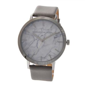 CHRISTIAN PAUL (クリスチャンポール) 3-Mar Marble Collection (マーブルコレクション) 43mm ユニセックス 腕時計