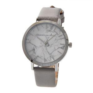 CHRISTIAN PAUL (クリスチャンポール) 15-Mar Marble Collection (マーブルコレクション) 35mm ユニセックス 腕時計