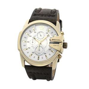 DIESEL (ディーゼル) DZ4435 クロノグラフ メンズ腕時計 - 拡大画像
