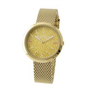 FURLA (フルラ) R4253103501 VALENTINA レディス腕時計 - 拡大画像