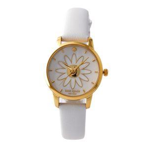 kate Spade (ケイトスペード) KSW1086 レディース 腕時計 - 拡大画像