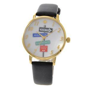 kate Spade (ケイトスペード) KSW1128 レディース 腕時計 - 拡大画像
