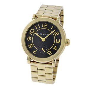 MARC JACOBS (マークジェイコブス) MJ3512 レディース 腕時計 - 拡大画像