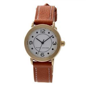 MARC JACOBS (マークジェイコブス) MJ1576 ライリー レディース 腕時計 - 拡大画像