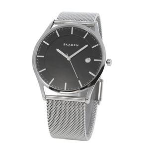 SKAGEN (スカーゲン) SKW6284 メンズ 腕時計 メッシュストラップ - 拡大画像