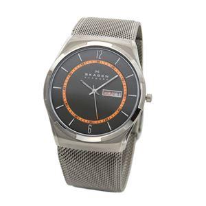 SKAGEN (スカーゲン) SKW6007 メンズ腕時計
