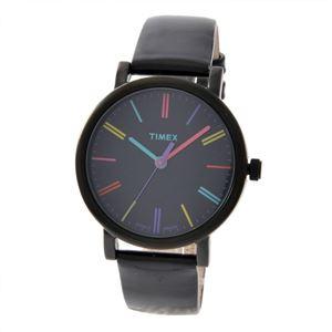TIMEX (タイメックス) T2N790 Originals ユニセックス 腕時計 - 拡大画像