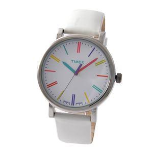 TIMEX (タイメックス) T2N791 Originals ユニセックス 腕時計 - 拡大画像