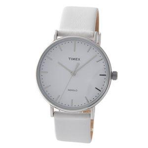 TIMEX (タイメックス) TW2R26100 Weekender メンズ 腕時計 - 拡大画像