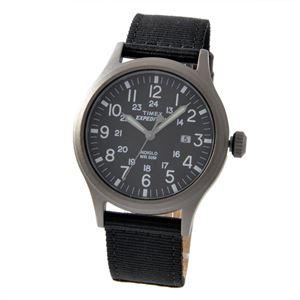 TIMEX (タイメックス) TW4B06900 Scout メンズ 腕時計 - 拡大画像