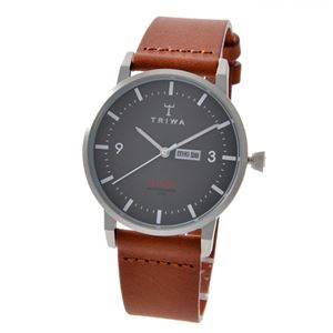 TRIWA (トリワ) KLST102.CL010212 クリンガ メンズ 腕時計 - 拡大画像