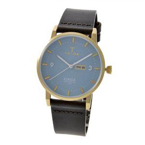 TRIWA (トリワ) KLST106.CL010413 クリンガ メンズ 腕時計 - 拡大画像