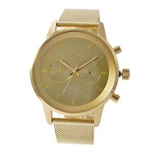 TRIWA (トリワ) NEST104:2.ME021313 ネヴィル メンズ 腕時計
