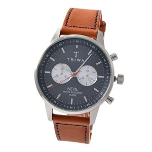 TRIWA (トリワ) NEST108:2.SC010216 ネヴィル メンズ 腕時計 - 拡大画像
