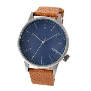 KOMONO(コモノ ) KOM-W2000 ウィンストン メンズ 腕時計