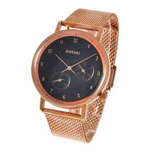 KOMONO(コモノ ) KOM-W4022 ワルサー メンズ 腕時計