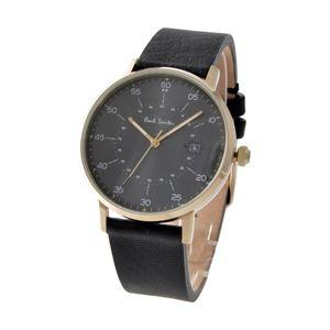 PAUL SMITH(ポールスミス) P10076 メンズ 腕時計 - 拡大画像