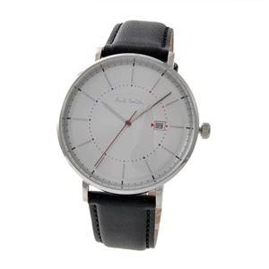 PAUL SMITH(ポールスミス) P10084 メンズ 腕時計 - 拡大画像