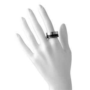 Calvin Klein(カルバンクライン) KJ5RBR210111 リング 指輪 11号 (日本サイズ22号相当) BOOST BICO