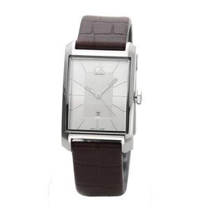 cK Calvin Klein(カルバンクライン) K2M23126 WINDOW レディース 腕時計