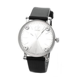 cK Calvin Klein(カルバンクライン) K3B231C6 COGENT レディース 腕時計 - 拡大画像
