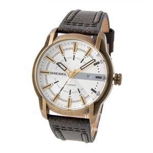 DIESEL(ディーゼル) DZ1812 メンズ 腕時計 - 拡大画像