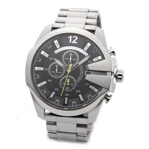 DIESEL(ディーゼル) DZ4465 メガチーフ メンズ 腕時計